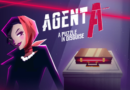 Recensione Agent A – un enigma in incognito – Nintendo Switch