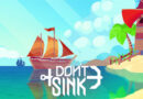 Recensione Don't Sink – Nintendo Switch