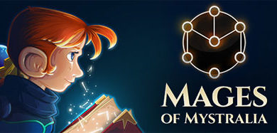 Mages of Mystralia è disponibile per Switch