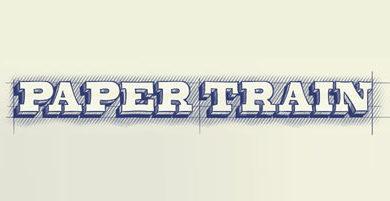 Paper Train è disponibile per Nintendo Switch