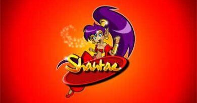 Shantae è disponibile per Nintendo Switch