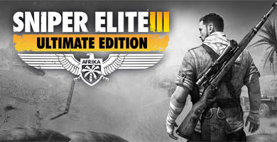 Recensione Sniper Elite 3 Ultimate Edition – Nintendo Switch