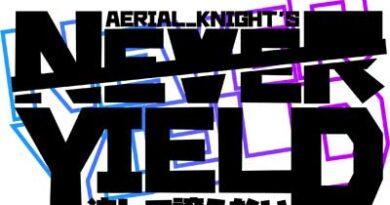 Aerial_Knight's Never Yield è disponibile da oggi per PC, Nintendo Switch, Xbox Series X|S, Xbox One, e PS5 e PS4