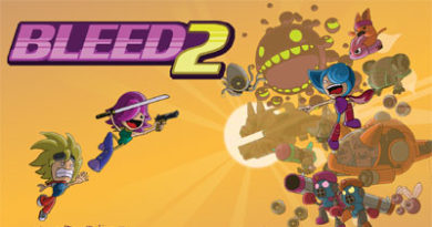 Recensione Bleed 2 – Nintendo Switch