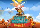 "Crazy Dreamz award ""Best Video Game"" conseguito"
