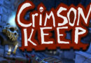 Crimson Keep è disponibile per Nintendo Switch