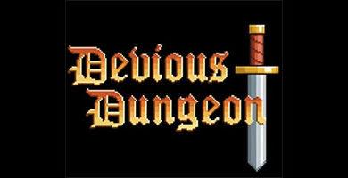 Recensione Devious Dungeon – Nintendo Switch