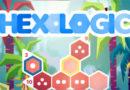 Hexologic, rompicapo numerico è disponibile per Nintendo Switch