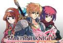 Machine Knight disponibile per Nintendo 3DS