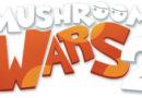 Mushroom Wars 2 sarà disponibile dal 5 luglio per Nintendo Switch