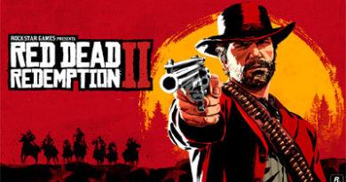 Red Dead Redemption 2 : trailer di lancio