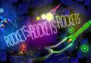 ROCKETSROCKETSROCKETS  arriverà su Nintendo Switch il 15 novembre