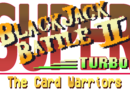 Super Blackjack Battle II – Turbo Edition è disponibile per PlayStation 4