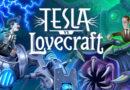 """Tesla vs Lovecraft DLC """"For Science!"""" in arrivo"""
