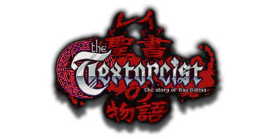 The Textorcist in arrivo nel Q1 2019