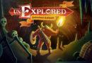 Unexplored: Unlocked Edition disponibile per Nintendo Switch