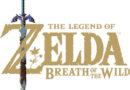 The Legend of Zelda: Breath of The Wild gioco dell'anno ai The Game Awards