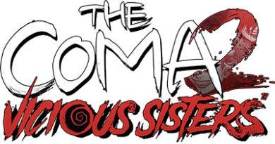 The Coma 2: Vicious Sisters sarà disponibile dal 28 gennaio