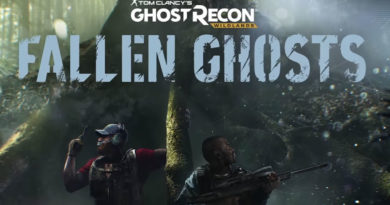 Fallen Ghosts, la seconda espansione di Tom Clancy's Ghost Recon Wildlands, è ora disponibile