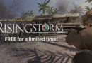 Rising Storm Game of the Year Edition gratis