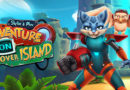 Skylar & Plux: Adventure on Clover Island disponibile per Xbox One, PlayStation 4 e PC