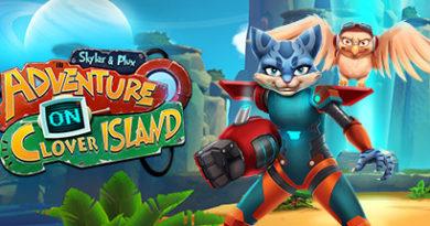 Skylar & Plux: Adventure on Clover Island disponibile per Xbox One, PlayStation 4 e PC