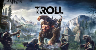 Troll and I is Out disponibile per PlayStation 4, Xbox One ePC