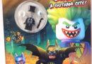 Recensione LEGO Batman Movie – Benvenuto a Gotham City