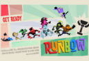 Runbow in arrivo per PlayStation 4