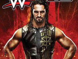 WWE 2K18 disponibile ora per PlayStation®4 e Xbox One